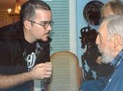 último rostro Fidel Castro.