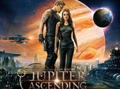 """Destino Júpiter"""" Reseña"""