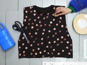 GUEST STAR: Clàudia Meublé DIY's para camisetas