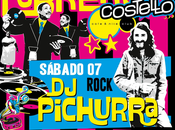 """SESION PICHURRA"""" COSTELLO CAFÉ NITE CLUB (Dance Floor) SABADO FEBRERO- 23:30 3:30 CABALLERO GRACIA Metro Gran ENTRADA LIBRE"""