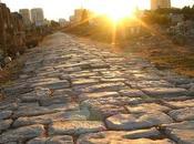 Curiosidades sobre calzadas romanas Augusta