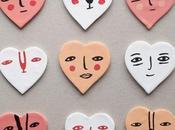 DIYs Valentín para hacer nuestros hijos