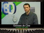 "Comarcal: Estrenes Cine, Oscar Vela ""Mastí"" 5/02/2015"