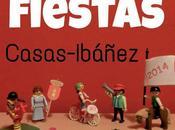 Programa fiestas 2014 Casas Ibáñez