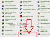 Restaurar Sistema Windows Desde Panel Control