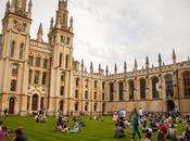decadencia universidades Europa