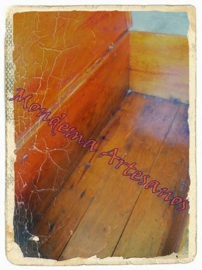 Restauraci n el arca de madera paperblog for Restauracion tejados de madera