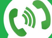 WhatsApp habilita beta llamadas