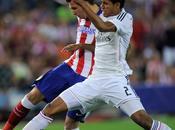 Real Madrid llega Diezmado derbi
