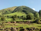 Primer viaje mochila (Novena parte): Infiernillo Ruinas Quilmes