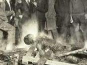 ISIS quema hombre vivo, historia repite
