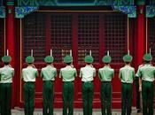 política exterior China: okupar resistir
