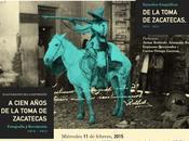 "IPBA invita presentación libro ""Episodios fotográficos toma Zacatecas"""