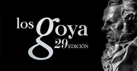 los goya 2015 edicion 29