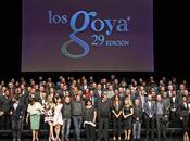 Ganadores Premios Goya 2015 (Lista Completa)