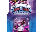 Nueva figura Skylanders Trap Team para Valentín edición limitada