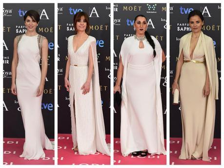Gala de los Goya 2015