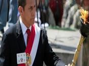 """OLLANTA HUMALA POLÍTICO CONVICCIÓN… dice """"The Economist"""""""