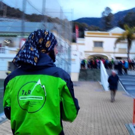 VII CxM Calamorro 2015, Domingo 8 de Febrero