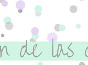 Servilleteros para Valentín Post colaboración: ricón cosas bonitas