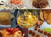 Tercer menú semanal para cenas
