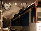 "Reseña ""Extraños tren nocturno"", Emily Barr"
