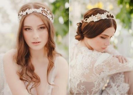 Resultado de imagen para peinados de novias boho 2016