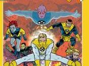 Colección Extra Superhéroes: Fuerza-X Integral