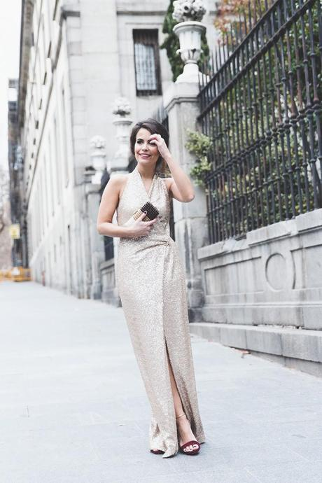 Los_Goya_2015-Alfombra_Lodi-Vestido_Lentejuelas-Outfit-Sequined_Maxi_Dress-Street_Style-14b