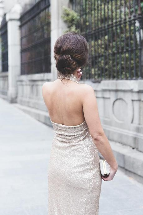 Los_Goya_2015-Alfombra_Lodi-Vestido_Lentejuelas-Outfit-Sequined_Maxi_Dress-Street_Style-20