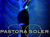 Pastora Soler celebra años vida artística estrenando disco recopilatorio