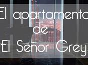 apartamento Grey, sombras.