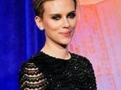 Scarlett Johansson comienza andadura como directora