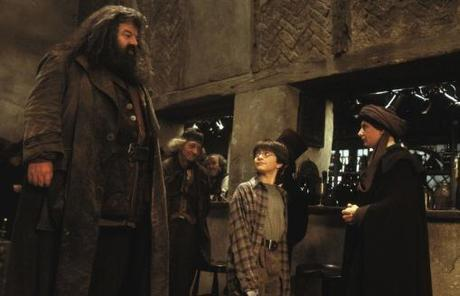 Harry Potter y La piedra filosofal, J.K. Rowling