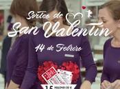 """""""Regálale sueño"""", campaña para primer Sorteo Extraordinario Valentín"""
