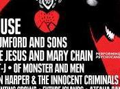 Bilbao Live tendrá Mumford Sons Monsters