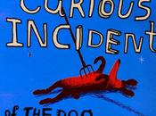 Reseña: Curious Incident Night-time Mark Haddon