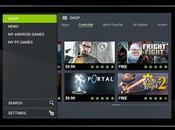 Nvidia: desarrolla SHIELD tablet chip gráfico Tegra
