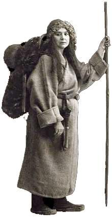 Alexandra David-Néel: la viajera centenaria
