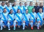 Selección Gallega Sub-16 Femenina fase final: Resúmenes partidos tierras Andalucía