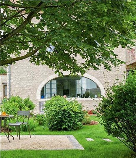 Una casa del siglo xix con la dulzura escandinava paperblog for Casa escandinava