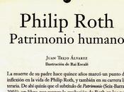 Philip roth, reseña (2004)