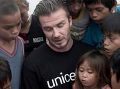 Fondo David Beckham UNICEF