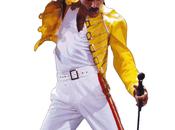 ultima cena Freddie Mercury