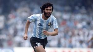Sergio Batista entrenador y jugador