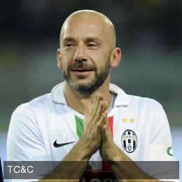 Gianluca vialli  entrenador y jugador