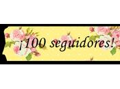 ¡100 seguidores!