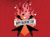 """Valentín """"rockmántico"""" solidario Hard Rock Cafe Barcelona"""
