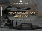 Intoxicación arsénico
