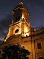 Atractivos turísticos de Cuenca